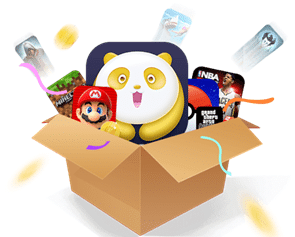 Panda Helper sur iOS